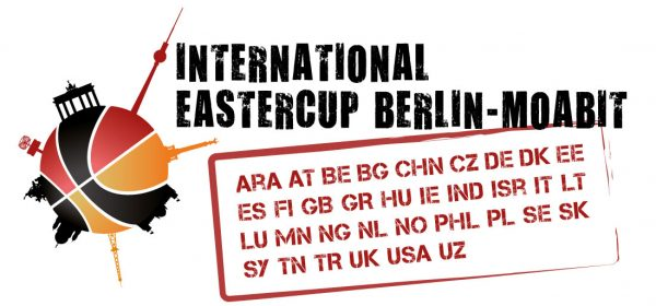 International Eastercup