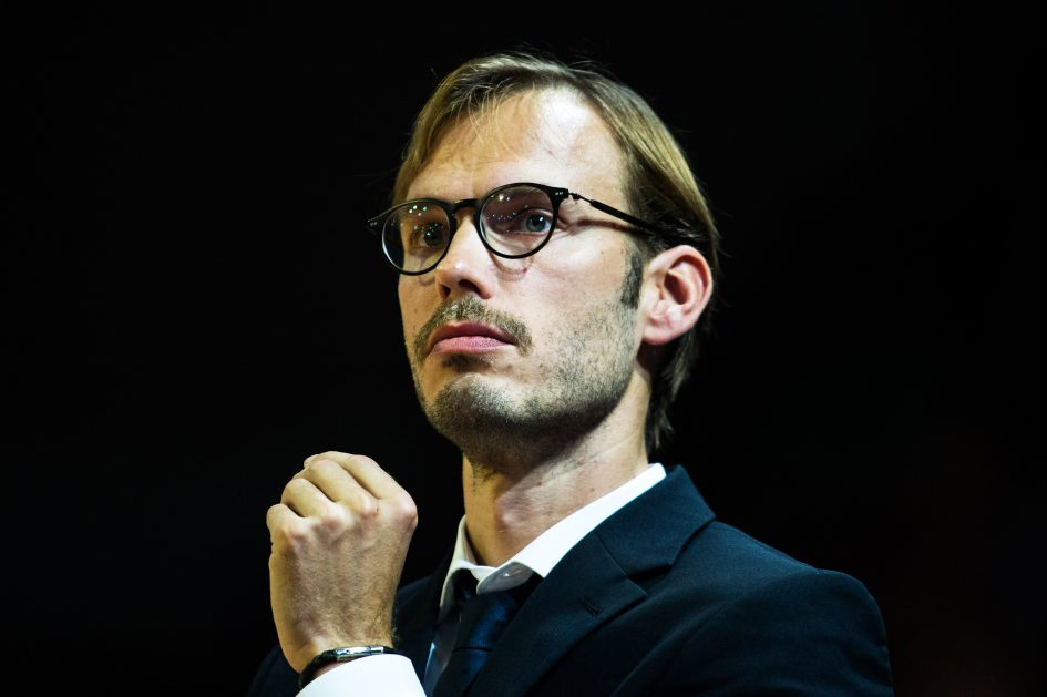 Björn Harmsen