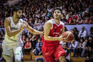 Chile statt Crailsheim für Sebastián Herrera